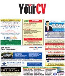 Mirror Your CV Recruitment Ad Rates