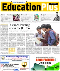 Education Plus Ad Tariff Telangana