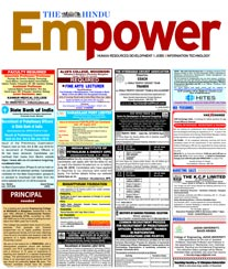 The Hindu Empower – The Hindu