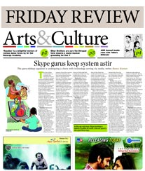Friday Review Telangana