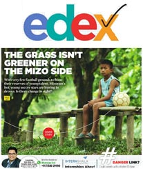 The New Indian Express Edex Coimbatore