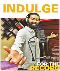 New Indian Express Indulge Ad Rates
